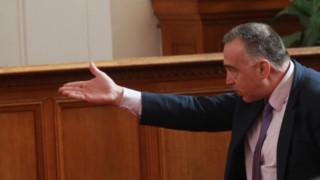 Разделението в БСП е факт за Антон Кутев