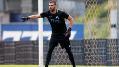 Георги Георгиев даде заявка за титулярното място в Левски