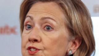 Клинтън притеснена за християните от Африка до Азия