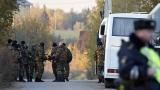 Вълна от фалшиви бомбени заплахи в Русия доведе до масови евакуации