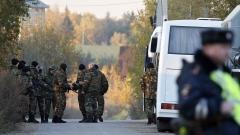 Нови евакуации в Русия заради фалшиви сигнали за бомби