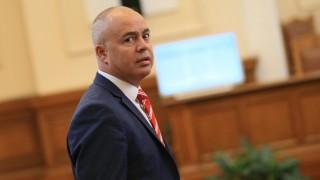 Социалистите се регистрират в НС само след оставка на Симеонов