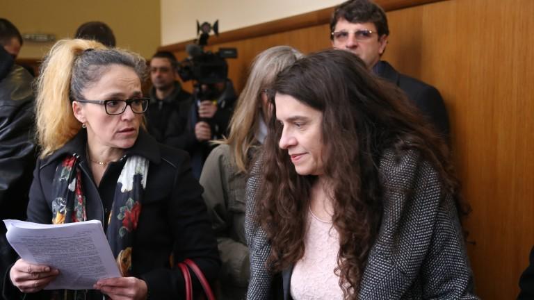 """Финалните пледоарии по делото """"Иванчева"""" насрочени за неделен ден"""