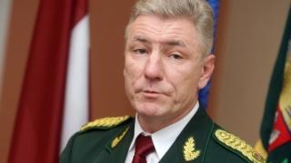 Латвия издига триметрова ограда по границата си с Русия