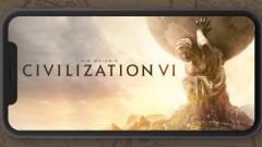 Civilization VI излиза за iPhone от днес