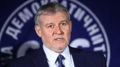 СДС се опасяват, че парламентът ще посегне на демократичните избори