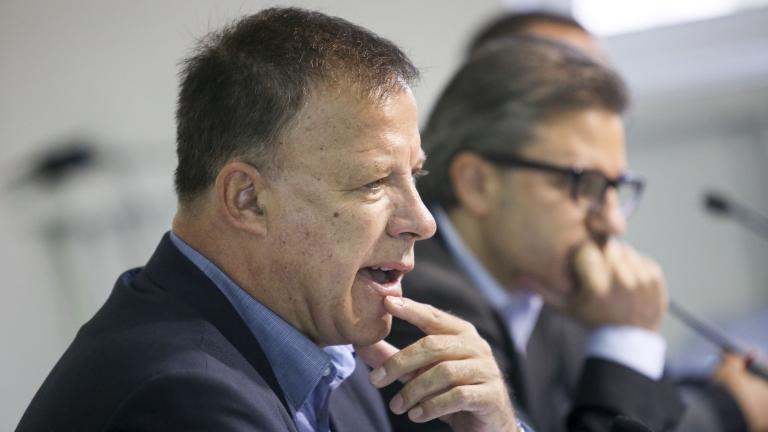 Годините си минават, а БФС не изпраща писмото до УЕФА