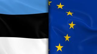 Естония поема председателството на Съвета на ЕС