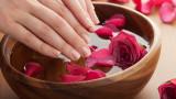 Домашни рецепти за здрави и красиви нокти