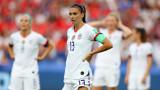 Nike, женският национален отбор по футбол на САЩ и какъв рекорд поставиха по продажба на екипи