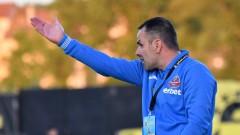 Основен футболист се завръща за Монтана