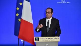 ЕС на няколко скорости поиска Оланд