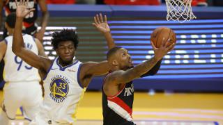 Резултати от срещите в НБА, играни на 1 януари 2021, петък