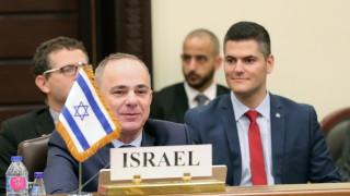 Израел, Кипър и Гърция се свързват с най-дългия и най-дълбокия подводен електропровод