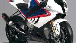 "BMW S1000RR е ""Международен мотоциклет на 2010 година"""