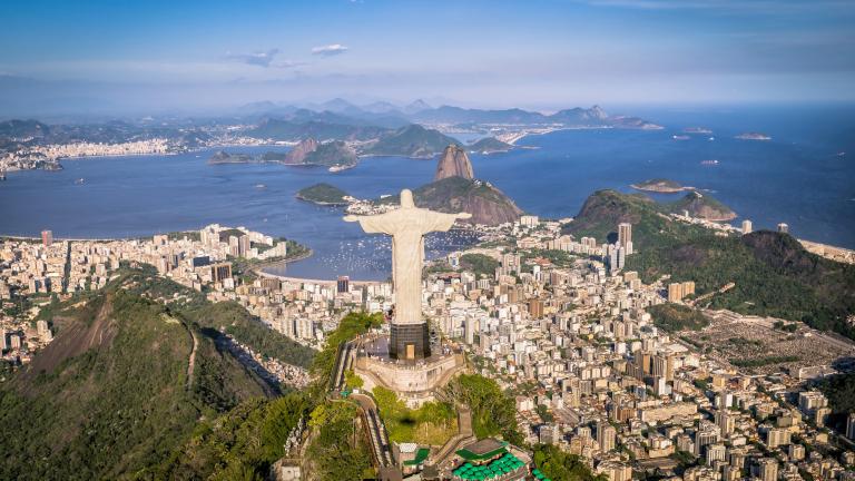 Посланикът на Гърция в Бразилия изчезнал
