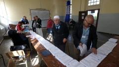 Управляващата коалиция в Алжир спечели парламентарния вот