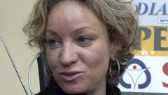 Мария Гроздева моли спортното министерство за зала
