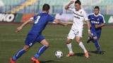 Монтана потегли с 15 футболисти за Бургас