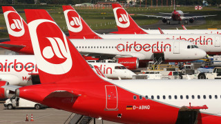 ЕК дава зелена светлина за сделката на easyJet и Air Berlin