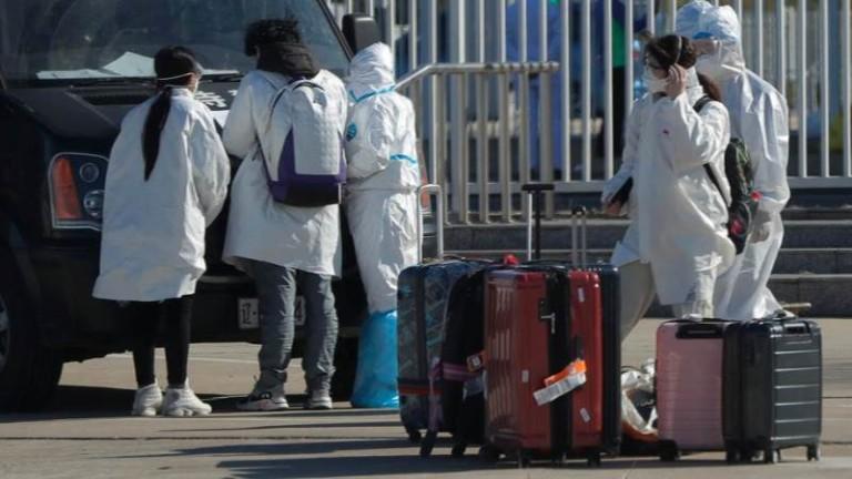 Китай отбеляза 3 дни без случаи на COVID-19