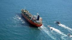 Южна Корея изпрати разрушител с антипиратски спецчасти до Иран