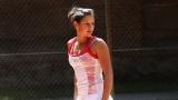 Юлия Стаматова продължава напред в Ираклион