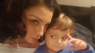 Емануела: Ти ме направи най-щастливата майка! (СНИМКИ)