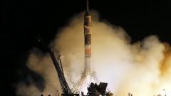"""""""Союз МС-06"""" с тричленен международен екипаж се скачи с МКС"""