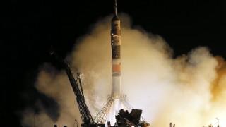 """Руските застрахователи отказват да застраховат следващ полет на """"Союз"""""""