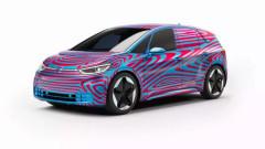 Volkswagen ID.3 - подобен на Golf, но с поглед към бъдещето