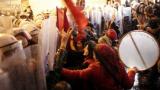 Турската полиция не допусна демонстранти в парка Гези