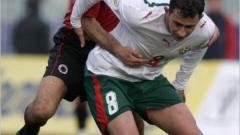 Петков и Янков с повторен дебют за Славия