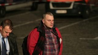 ЦИК официално обяви Курумбашев за евродепутат