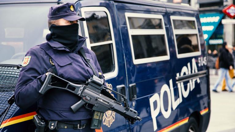 Испания разби международна наркогрупа с българска следа