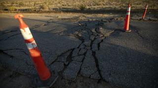 Земетресение с магнитуд 5.6 във Венецуела