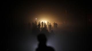 Израел бомбардира Газа за пети пореден ден