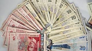 Доходите от депозитите намаляват