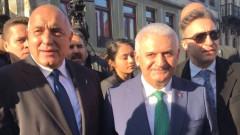 Турция затопля отношенията си с ЕС чрез България, тълкуват експерти