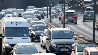 Трус в германското правителство заради старите дизели