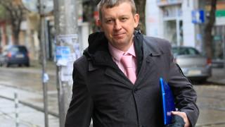 Алексей Трифонов е новият председател на СГС