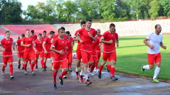 ЦСКА-София покани футболистите на Зафиров в клуба!