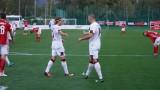 Нюрнберг разби ЦСКА с 5:0