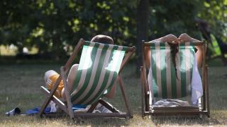 Над милион българи са пътували на почивка или ексурзия в последното тримесечие