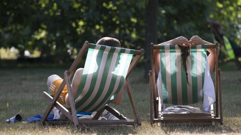 Всеки трети българин планира почивка това лято