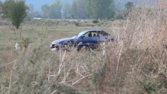 """Камион премаза """"Опел"""", шофьорът на колата загина на място"""