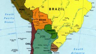 Централна Америка ще произвежда повече храни