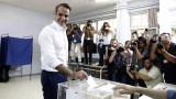 СИРИЗА се готви за поражение в Гърция