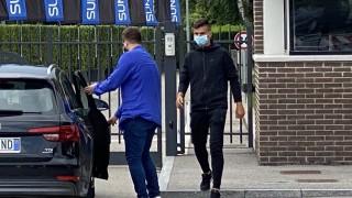 Трансферът на Никола Илиев в Интер ще бъде финализиран до часове