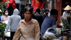 Във Виетнам се появи нов хибриден COVID-19